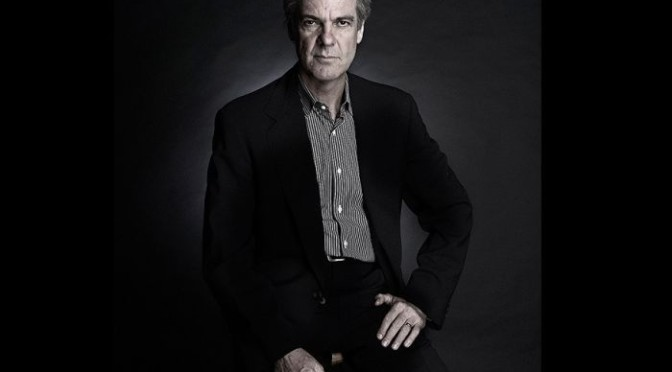 Don Walker talks Cold Chisel and other words