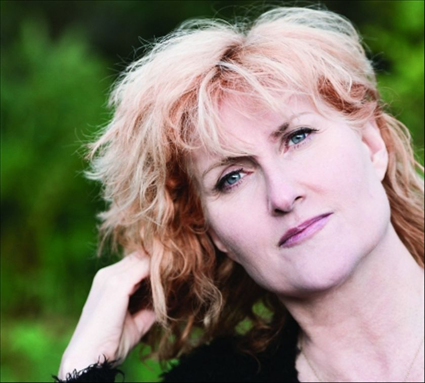 Eddi Reader on Scottish Independence