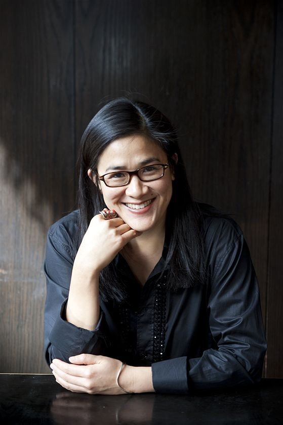 Kylie Kwong on insects as food