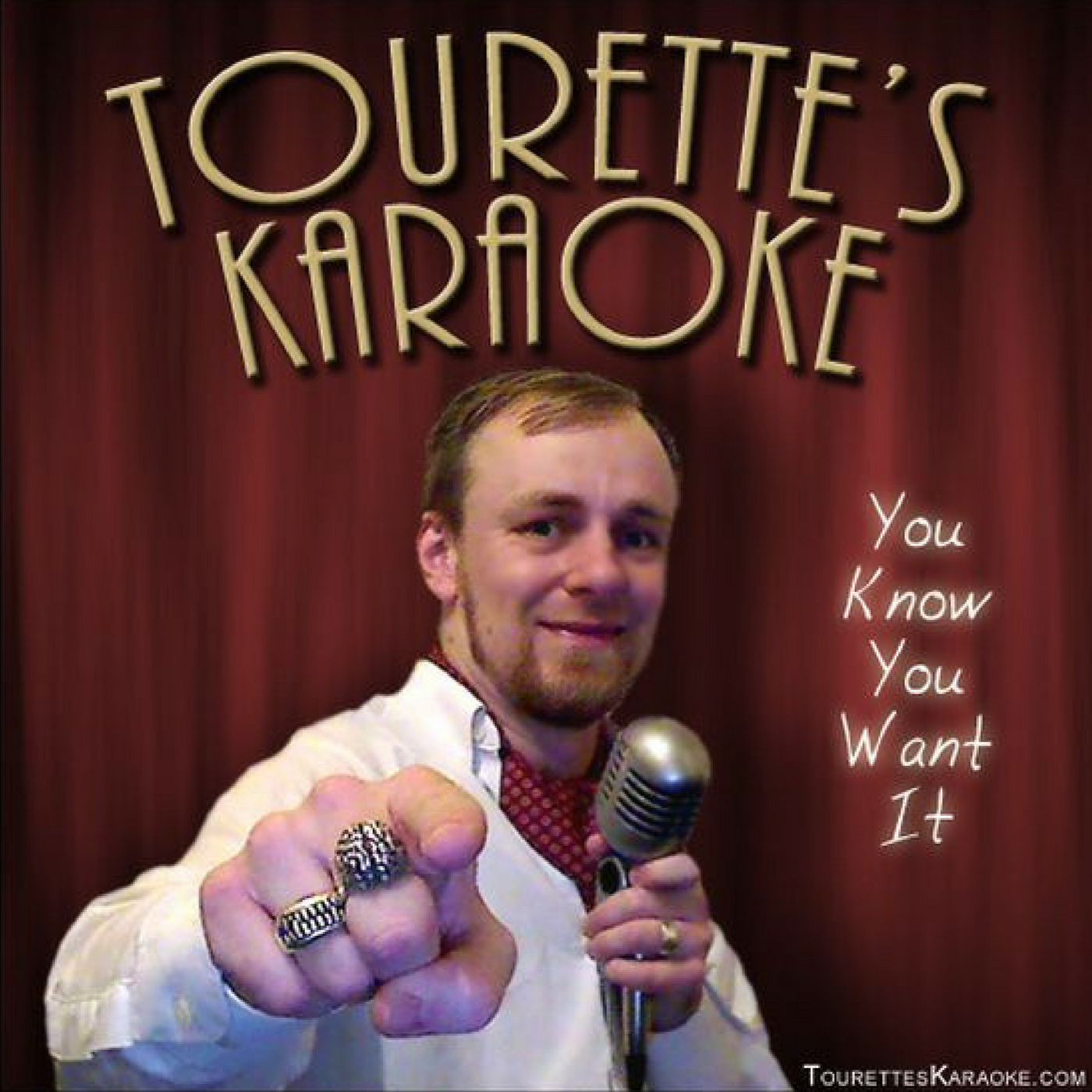Guy Francis | Living With Tourette's